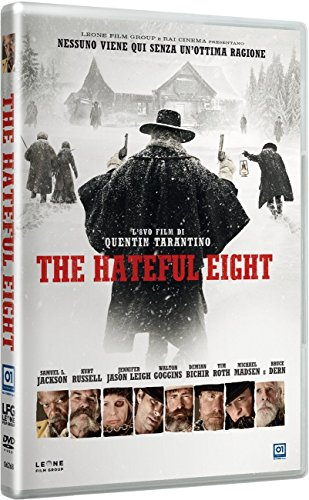 The Hateful Eight [Import italien]