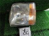 スズキ 純正 ワゴンR CT CV系 《 CT21S 》 左ヘッドライト P80200-17017726