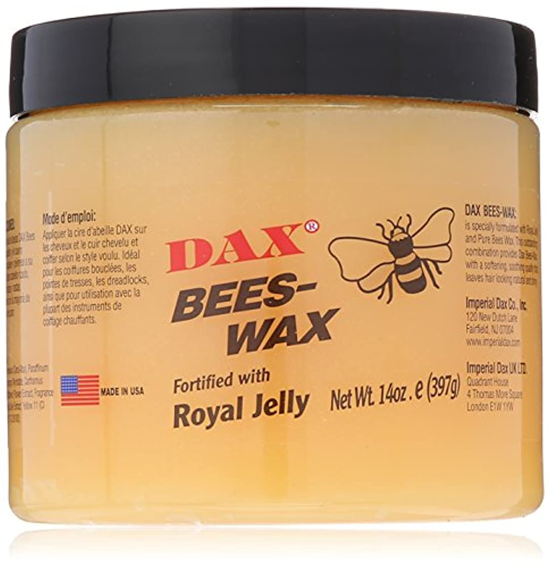 DAX ミツバチ - ワックス、14オンス