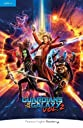 Level 4: Marvel 039 s The Guardians of the Galaxy Vol.2 (Pearson English Graded Readers)