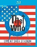 ザ・フー / ライヴ・アット・シェイ・スタジアム 1982【日本語字幕付: Blu-Ray】