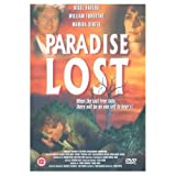 Paradise Lost [DVD] [Import]