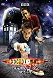 【Amazon.co.jp限定】ドクター・フー シーズン3 DVD-BOX 2