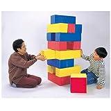 大型バランスゲーム(ジェンガ) オオガタバランスゲームジェンガ EE3400【1組単位】(23-3342-00)
