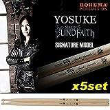【5ペア】ROHEMA YOSUKE (Kelly SIMONZ's BLIND FAITH)...