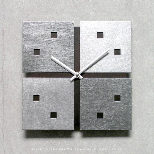 壁掛け時計 HEGEL(ヘーゲル) ホワイト