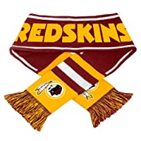 (Washington Redskins) - 2013 NFL Football Team Logo Wordmark Scarf