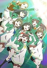 「Wake Up, Girls!」「新章」TVシリーズ全話+劇場版収録BD-BOX予約開始