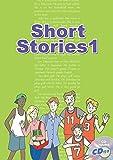 メイプル リーフ パブリッシング ショート ストーリーズ 1 テキスト CD付 【子ども 英語 教材】 Short Stories 1 Student Book