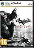 Batman: Arkham City (PC) (輸入版 UK)