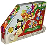 Tsum Tsum Disney Countdown to Christmas Advent Calendar Playset【並行輸入品】