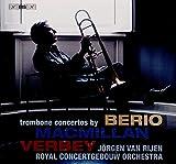 Trombone Concertos -Sacd-