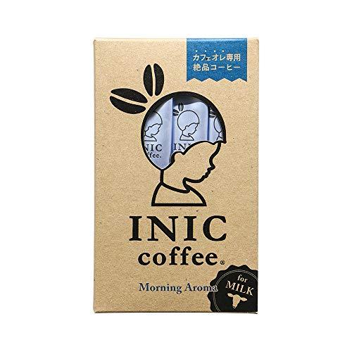 INIC coffee モーニングアロマ 4g×12本入
