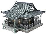 トミーテック ジオコレ 建物コレクション 028-3 お寺A3 本堂 ジオラマ用品
