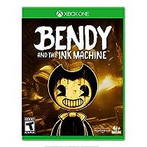 Bendy and the Ink Machine (輸入版:北米) - XboxOne