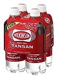 アサヒ ウィルキンソン タンサン マルチパック(500ml×4本) 2000ml アサヒ飲料