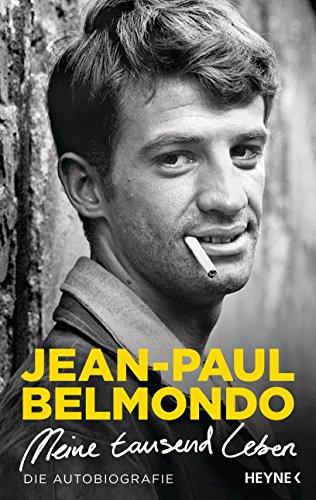 Meine tausend Leben: Die Autobiografie (German Edition)