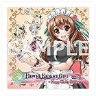【C92限定】 フラワーナイトガール ドラマCD 「Happy Chatty Bouquet」