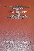Handbook of Psychotherapy and Behavior Change
