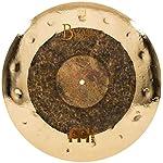 MEINL マイネル Byzance Extra Dry シリーズ クラッシュシンバル 18
