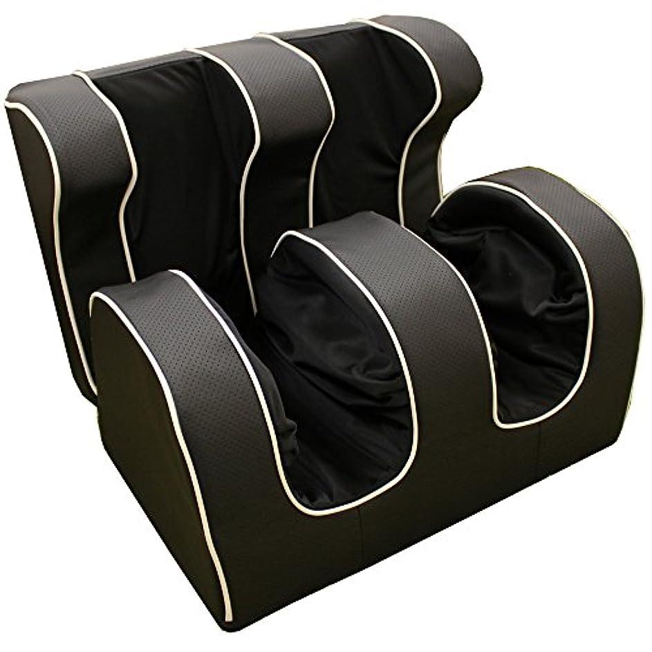 デンマーク語潜在的なベッドを作る足マッサージ器 ヒーター付 小型脚マッサージ器