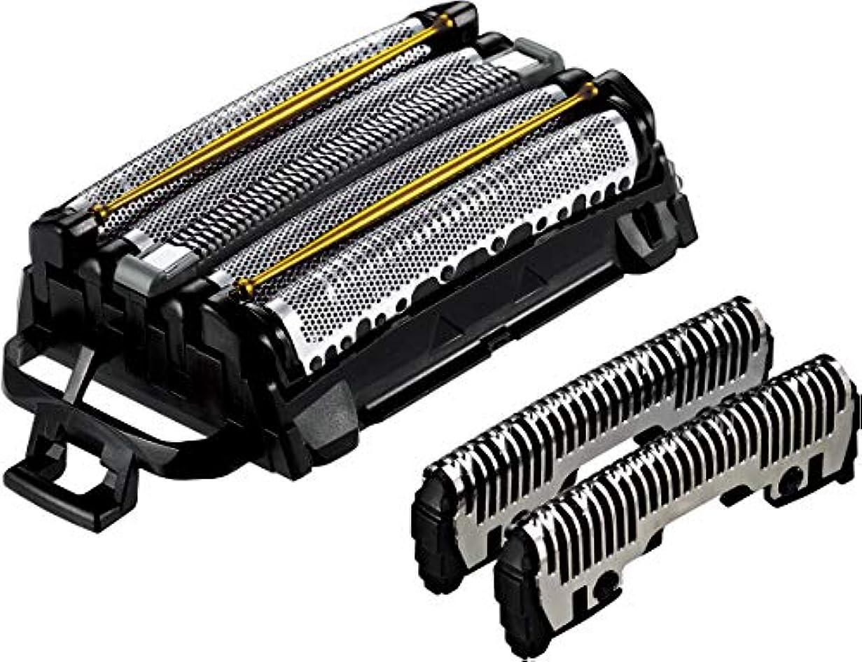 老朽化した宣言乱気流パナソニック 替刃 メンズシェーバー用 セット刃 ES9038