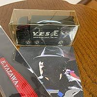 矢沢永吉 1997年 YES,E ツアートランポ ストラップ セット
