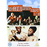 The God's Must Be Crazy 1 & 2