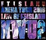 「Arena Tour 2016 -Law of FTISLAND:N.W.U- Blu-ray」の画像