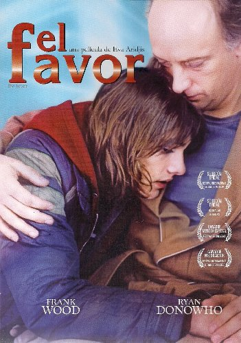 The Favor (El Favor) [NTSC/Region 1&4 dvd. Import - Latin America] by Eva Aridjis (Spanish subtitles)