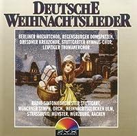 Deutsche Weihnachtslieder (1992-01-01)