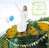 【Amazon.co.jp限定】井口裕香/HELLO to DREAM (アーティスト盤/2枚組)(井口裕香オリジナルトレカ付)