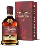 キルホーマン 5年 レッドワインカスク 50度 700ml