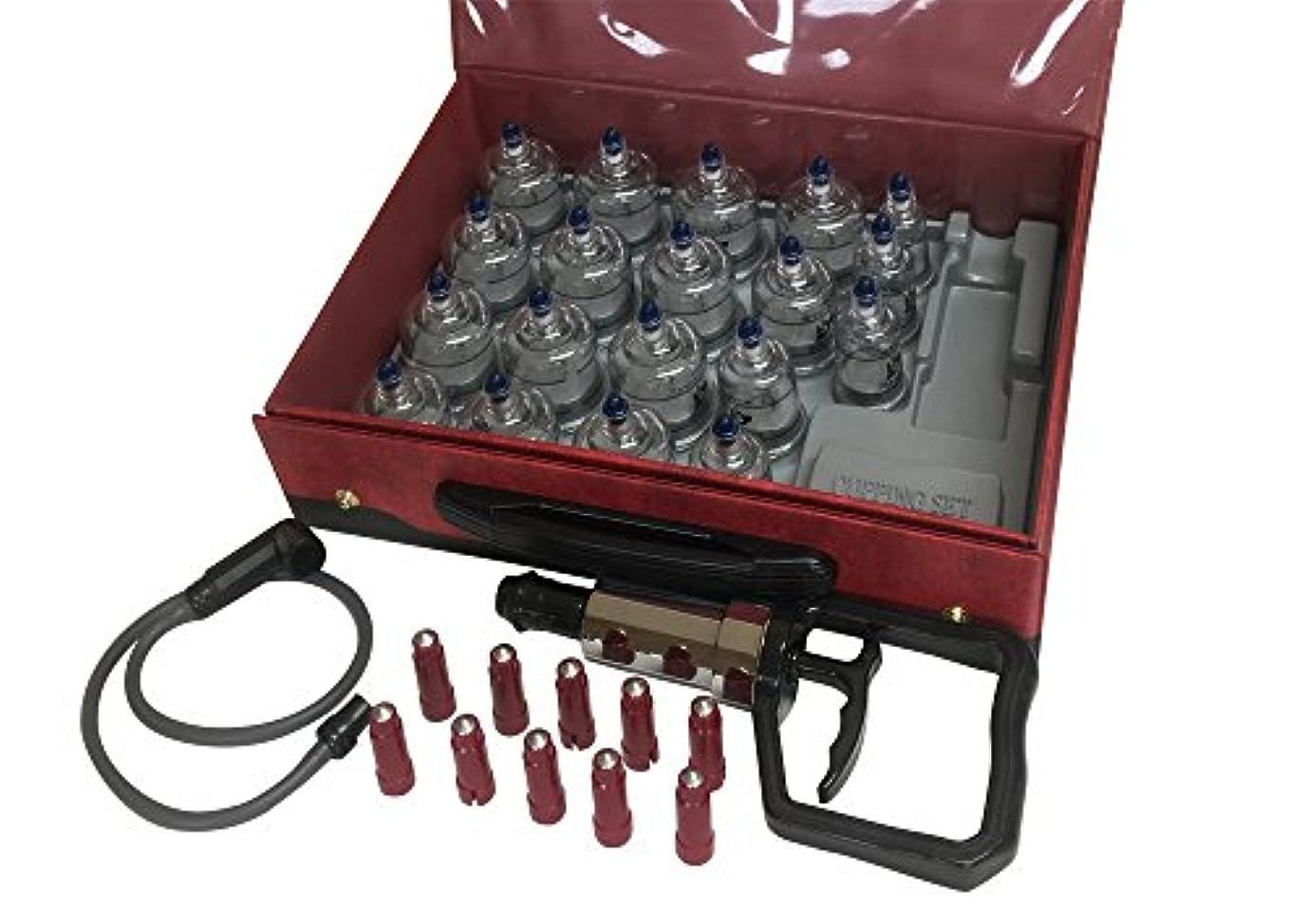 確立マーカーピボットlife_mart 吸い玉 カッピングセット 19個 マッサージカップ つぼ押し 指圧棒 吸玉 自宅エステ カッピングカップ マッサージ 治療 カッピングポンプ 吸引器