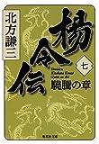 楊令伝 7 驍騰の章 (集英社文庫) 画像