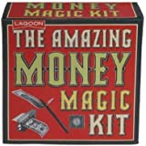 Family Games Fantastic Close Up Magic Kit by Family Games [並行輸入品]