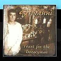 Feast for the Boogeyman【CD】 [並行輸入品]