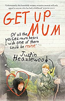 Get Up Mum by [Heazlewood, Justin]