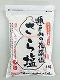 Amazon.co.jp瀬戸内の花藻塩 さら塩 1kg
