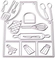 TOOGOO ダイカット テンプレート スクラップブック カッティングダイ ステンシル DIY 工芸品#120