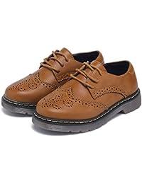 4eb20da7fee92  Cnstone  全3色 フォーマル靴 男の子 子供靴 革靴 キッズ シューズ 女の子 男女