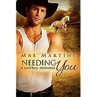 Needing You: A Cowboy Romance (Texas Hill Country Romance Book 3) (English Edition)
