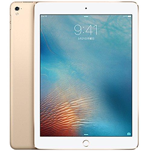 iPad Pro 9.7インチ Wi-Fiモデル 128GB MLMX2J/...