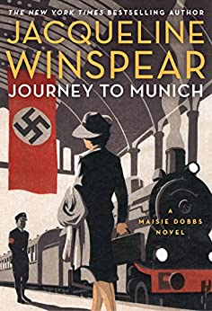 Journey to Munich (Maisie Dobbs) by [Winspear, Jacqueline]