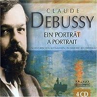 Claude Debussy/A Portrait