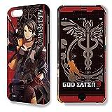 デザジャケット GOD EATER 3 iPhone 7/8ケース&保護シート デザイン02(ユウゴ・ペニーウォート)