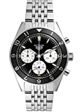 [タグ・ホイヤー] TAG HEUER 腕時計 CBE2110.BA0687 ヘリテージ オータヴィア キャリバーホイヤー02 新品 [並行輸入品]