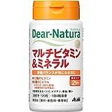 ディアナチュラ マルチビタミン&ミネラル 120粒 (30日分)