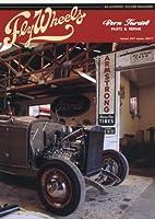 Fly Wheels(フライウィール) 2017年 06 月号 [雑誌]
