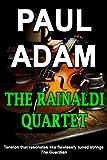 The Rainaldi Quartet (English Edition)